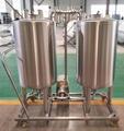 Beer CIP washing system/CIP machine