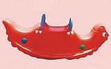 儿童玩具雙人蹺蹺板