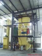 自动型干粉砂浆生产线