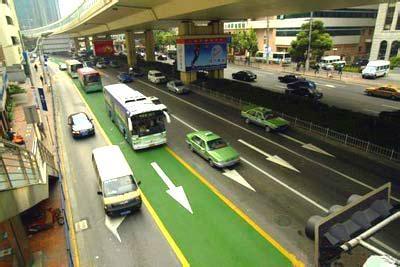 青島彩色防滑警示馬路 4