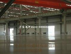 青島 地面滲透劑材料及施工