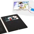 厂家定制5英寸商务视频卡片电子宣传册 3