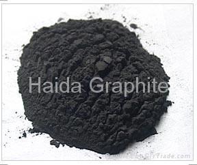High carbon graphite 1