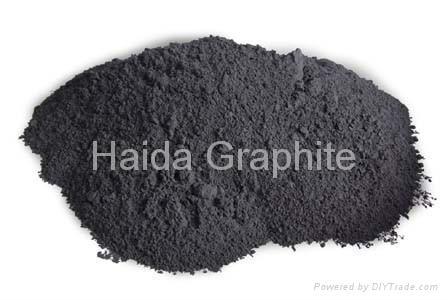 Medium carbon graphite 1