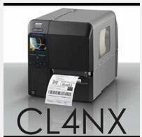 日本佐藤SATO CL4NX CL408NX CL412NX CL424NX 標籤條碼打印機天津今博創供應