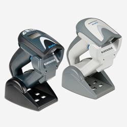 天津Datalogic得利捷GD4430二維金屬碼掃描槍DPM收銀槍今博創供應 1