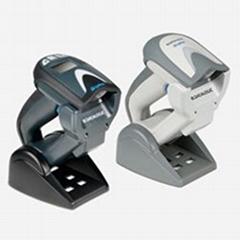 天津Datalogic得利捷GD4430二維金屬碼掃描槍DPM收銀槍今博創供應
