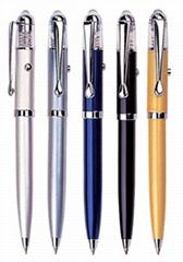 Mobile Phone Receiver Pen