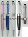 iPad Crystal USB Pen 2