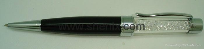 U盘笔/水晶笔 3