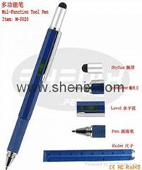 5-IN-1多功能工具笔