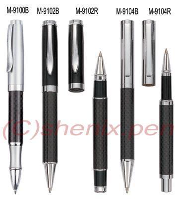 Carbon Fiber Pen Series 1