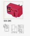 GS-201 PLUG ADAPTERS