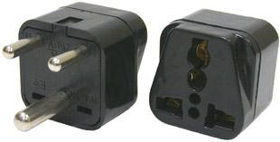 GS-1 PLUG ADAPTERS 1