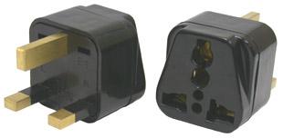 GS-2 UK PLUG ADAPTER 1
