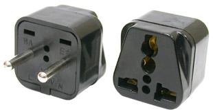 转换插头 GS-4 1