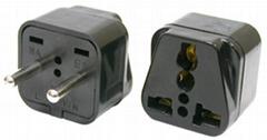 GS-4 PLUG ADAPTERS