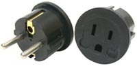 GS-20 ADAPTER PLUGS