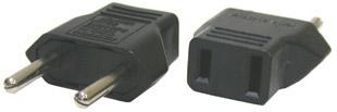 轉換插頭 GS-9 1