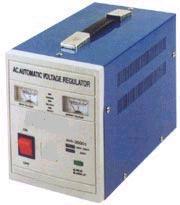 AVR A.C VOLTAGE REGULATOR