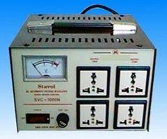 交流穩壓器SVC-500N-2000N