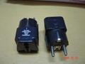 WA-9 PLUG ADAPTERS