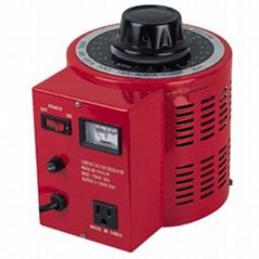 手动调压器 TDGC2-1K
