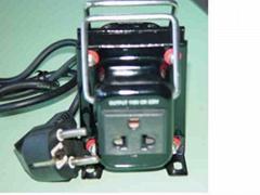 THG-XXXD系列 交流昇降變壓器