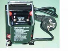 THG-XXXW U/D 系列交流昇降變壓器