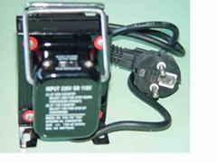 THG-XXXW U/D Series STEP UP/DOWN TRANSFORMER