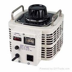手动调压器 TDGC2-2K