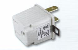UL/CUL 转换插头 FSA-01 1