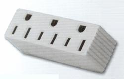 UL/CUL 转换插头 FSA-03 1