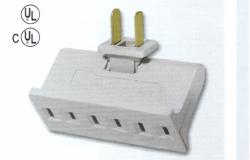 UL/CUL 轉換插頭 FSA-02 1