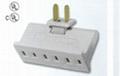 UL/CUL PLUG ADAPTER FSA-02