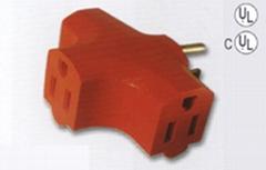 UL/CUL 轉換插頭 FSA-05