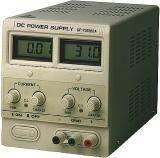 可調直流穩壓電源 1