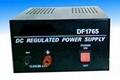 13.8V (12V) DC REGULATED POWER SUPPLY