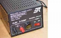 13.8V (12V) D.C REGULATED POWER SUPPLY