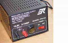 13.8V (12V) 直流電源