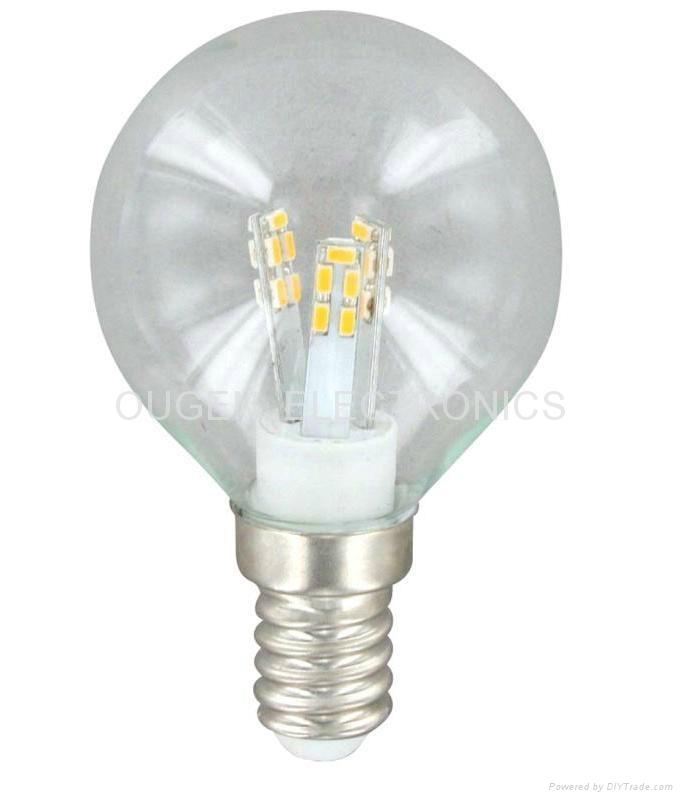 LED BULB 1