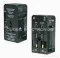 QZ08A TRAVEL ADAPTORS 1