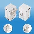 QZ08 全球通转换插座 2