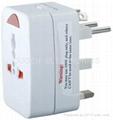 ZC02A 全球通转换插座