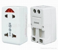 ZC01 Universal Travel Adapter 1