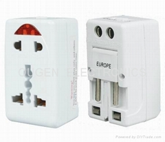 ZC01 Universal Travel Adapter (Hot Product - 1*)