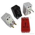 ZC01 Universal Travel Adapter 2