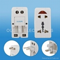 ZC01 Universal Travel Adapter 3