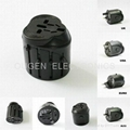 ZC03A TRAVEL UNIVERSAL ADAPTOR