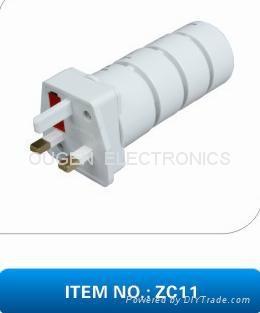 ZC11 全球通轉換插座 3